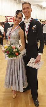 Northern German Ballroom Champions 2019